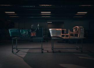 Omslagsbild nya Bentley Blower