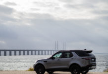 Omslagsbild test Land Rover Discovery