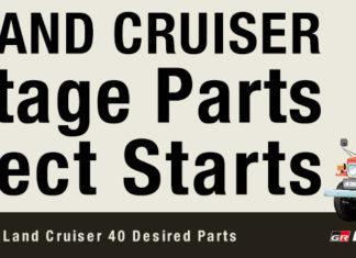 omslagsbild land cruiser heritage parts