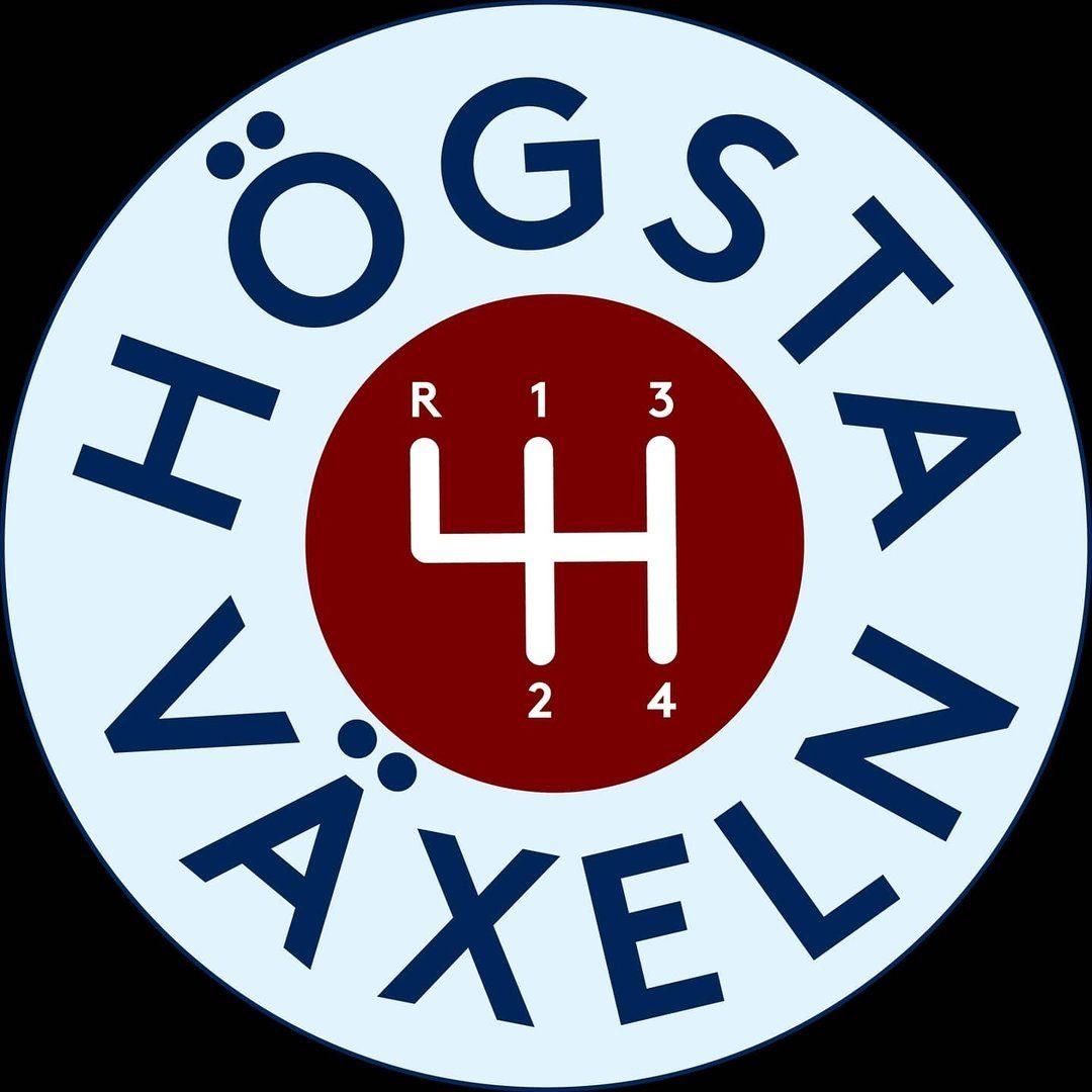 Högsta Växeln - High Velocity